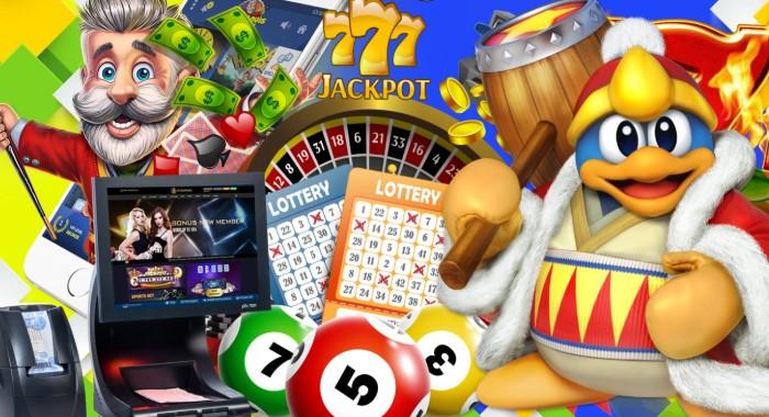 5 Kesalahan Fatal Teratas yang Dilakukan Orang Saat Memainkan Game Lotere
