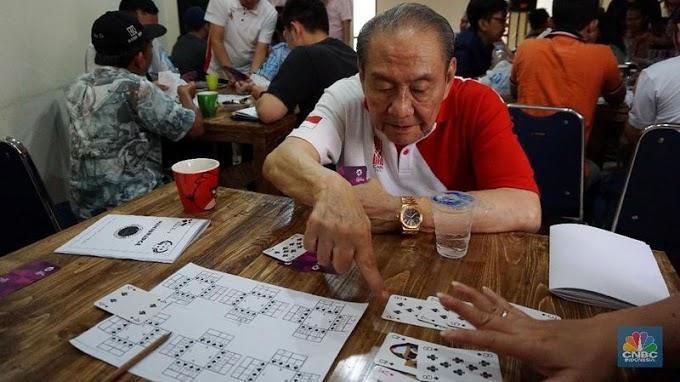 Cari Tahu Pelaku Judi Lotere di Jakarta!