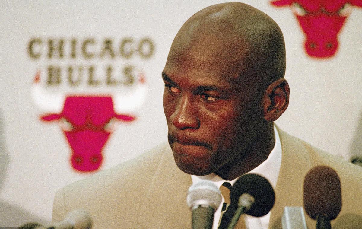 Kebenaran Tentang Michael Jordan dan Kecanduannya Berjudi