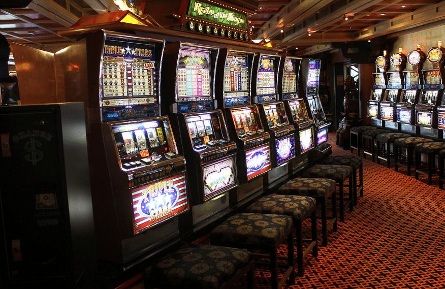 Link Judi Slot Dengan Game Terlengkap dan Pembayaran Terbesar!