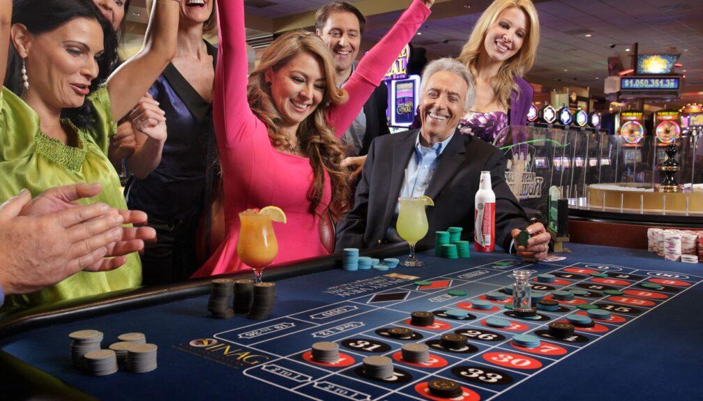 Cheat Main Casino Online - Tips Mudah Menjadi Cheater Sukses
