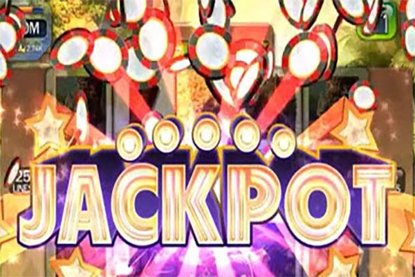 Taruhan Online: Seberapa Sering Membayar Jackpot Bahkan Mungkin